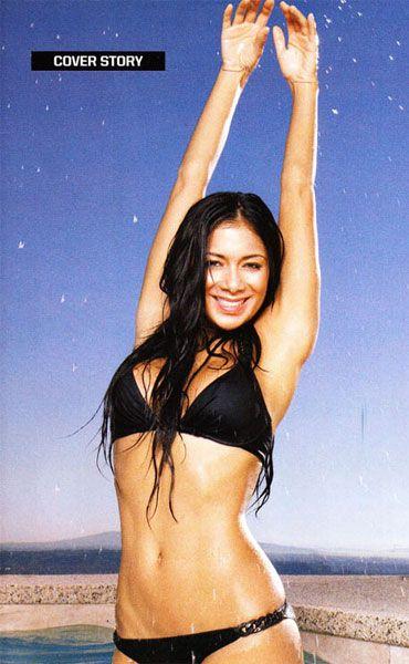 Nicole Scherzinger - 45